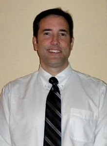 Chad Lewick